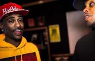 """Big Sean """"Speaks On Sophomore Album & New Mixtape"""""""