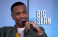 "Big Sean Talks ""Dark Sky Paradise"" & More With Hot 97"
