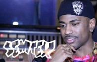 "Big Sean ""Talks Hall Of Fame In Depth"""