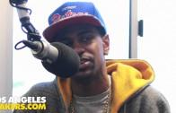 """Big Sean """"Talks MTV's Hottest MC's w/ The L.A. Leakers """""""
