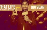 Big Sean Talks On Aura Gold Fashion Line