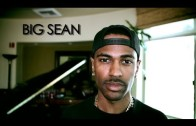 "Big Sean Talks On ""Hall Of Fame,"" ""Sorry,"" & G.O.O.D. Music"