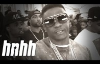 "Boosie Badazz – Lil Boosie Explains Title, Reveals Features For ""Touchdown 2 Cause Hell"""