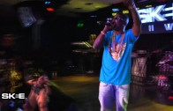 "Boosie Badazz – Lil Boosie Performs ""Smoking On Purple"" On Skee Live"