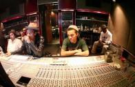 """Bow Wow & Wiz Khalifa """"In The Studio"""""""