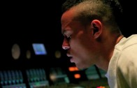 "Bow Wow ""Working on Greenlight 4 Mixtape w/ Chris Brown & Busta Rhymes"""