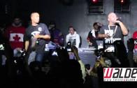 Bun B Brings Out Drake In Toronto
