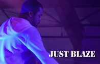 """Bun B Feat. Just Blaze """"""""Big Pimpin'"""" Live At SXSW"""""""