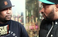 """Bun B """"Says He Would Be Open To Joining Slaughterhouse"""""""