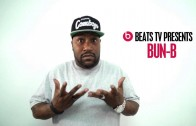 "Bun B ""Talks Being A Solo Artist"""
