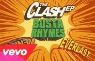 """Busta Rhymes Announces """"Calm Down: The Clash"""" EP"""