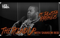 """Busta Rhymes """"Interview With Life + Times"""""""