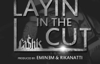 "Ca$his ""Layin In The Cut"""