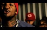 """Cap 1 Feat.  Young Jeezy & Game  """"Gang Bang"""""""