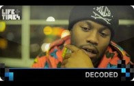 "Casey Veggies ""Decoded: ""Whip It"""""