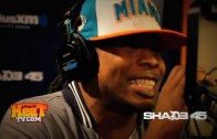 "Cash Out ""'Shade 45' Freestyle"""