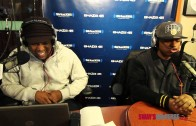 """Cassidy """"Freestyle On Sway In The Morning"""""""
