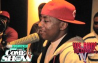 """Cassidy """"Interview On 'The Come Up' Show"""""""