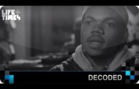 """Chance The Rapper """"Decoded: """"Living In Vain"""""""""""
