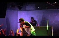 "Chance The Rapper ""Juice (Live In Brooklyn)"""