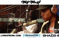 """Chance The Rapper """"Toca Tuesdays Freestyle"""""""