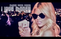 "Chanel West Coast ""I Love Money"""
