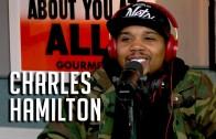 Charles Hamilton On Hot 97