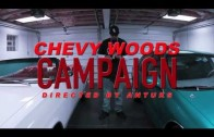 """Chevy Woods """"Campaign"""""""
