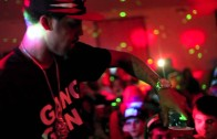 """Chevy Woods """"In Living Color [Episode #9] (Akron, OH)"""""""