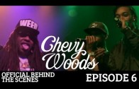 Chevy Woods on The Smokers Club Tour – Behind-The-Scenes (Episode 6)