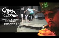 Chevy Woods on The Smokers Club Tour – Behind-The-Scenes (Episode 5)