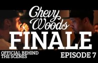 Chevy Woods on The Smokers Club Tour Finale – Behind-The-Scenes (Episode 7)