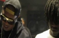 """Chief Keef Feat. Master P, Fat Trel, Problem & 1500 Or Nothin  """"Studio Session"""""""