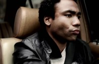"Childish Gambino ""Heartbeat"""