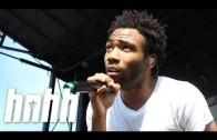 Childish Gambino Talks Summer Jam, Collabo With Riff Raff & More