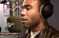 "Childish Gambino ""Tim Westwood Freestyle"""