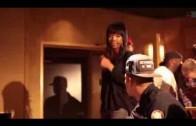 Chris Brown & Drake In Studio Together