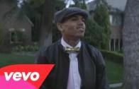 "Chris Brown ""Fine China"""