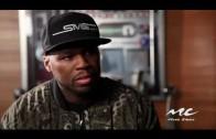 Chronicles: 50 Cent Documentary