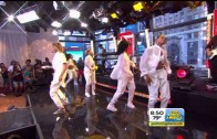 "Ciara ""I'm Out (Live On ""Good Morning America"")"""