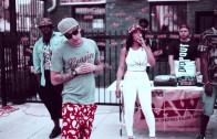 """CJ Fly, Nitty Scott MC, Chris Webby & Smoke Dza """"RAW Cypher"""""""