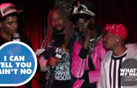 """Clyde Carson Feat. The Rej3ctz """"What's my Name: Episode 9 – """"Slow"""" Edition featuring Clyde Carson and The Rej3ctz"""""""
