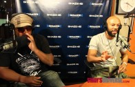 """Common """"Sway In The Morning Freestyle"""""""