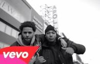 """Cozz Feat. J. Cole """"Don't Knock The Hustle (Remix)"""""""