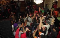 #CultChronicles: Deniro Farrar SXSW Vlog