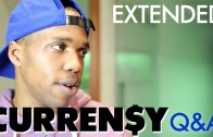 """Curren$y """"A Stoned Immaculate Q&A With Shaheem Reid"""""""