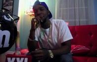 """Curren$y """"Accepts XXL's """"2012 EP Of The Year"""" Award"""""""