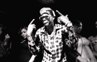 "Curren$y Feat. 2 Chainz ""Capitol"""