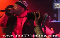 """Curren$y Feat. Styles P """"""""Lean"""" Live In NYC"""""""