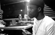 "Curren$y ""Raw Sessions 1"""